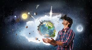 Virtual Reality Cotinuity