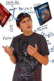 Confusing Mathematics