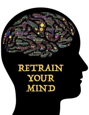Self-training Mind Control