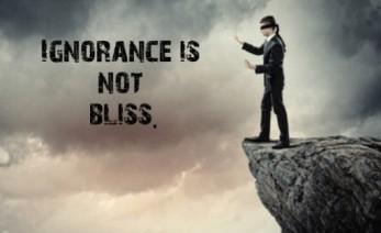 Freewill Choosing Blind Faith