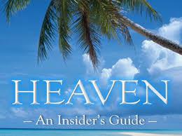 Heaven Description