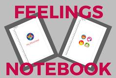 Emotions Notebook