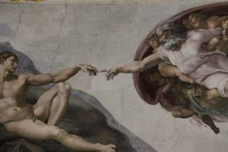 God's Freewill Mandate to Adam